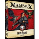 Malifaux 3rd Edition - From Above - EN