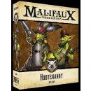 Malifaux 3rd Edition - Hootenanny - EN