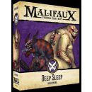 Malifaux 3rd Edition - Deep Sleep - EN