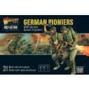 German Pioniers