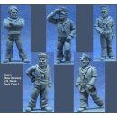 U.S. Naval Deck Crew