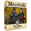 Malifaux 3rd Edition - Paid in Blood - EN