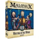 Malifaux 3rd Edition - Waiting in the Wings - EN