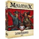 Malifaux 3rd Edition - Latigo Reserves - EN