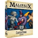 Malifaux 3rd Edition - Center Stage - EN