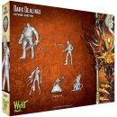 Malifaux 3rd Edition - Dark Dealings - EN