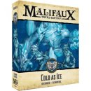Malifaux 3rd Edition - Cold as Ice - EN