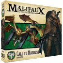 Malifaux 3rd Edition - Call to Madness - EN
