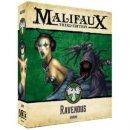 Malifaux 3rd Edition - Ravenous - EN