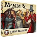 Malifaux 3rd Edition - Internal Investigation - EN