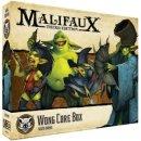 Malifaux 3rd Edition - Wong Core Box - EN