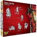 Malifaux 3rd Edition - Dashel Core Box - EN