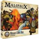 Malifaux 3rd Edition - Misaki Core Box - EN