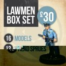 Box Set: Lawmen