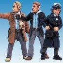 Tough Detectives