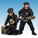 X Commando Advanced Weapon Team