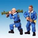 Minion Bazooka Team