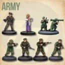 7TV2 Starter Cast: Army