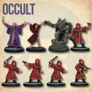 7TV2 Starter Cast: Occult