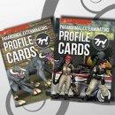 7TV2 Profile Cards: Paranormal Exterminators