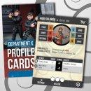 7TV2 Profile Cards: Department X