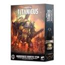 Warbringer Nemesis Titan W/Quake Cannon