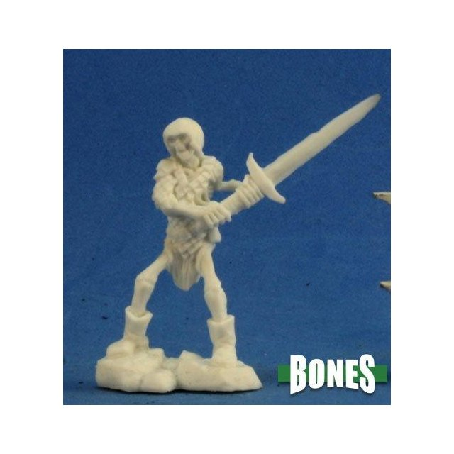 Skeleton Guardian 2H Sword (3)