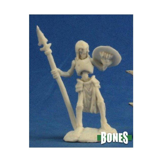 Skeleton Guardian Spearman (3)