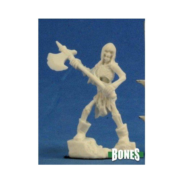 Skeleton Guardian Axeman (3)