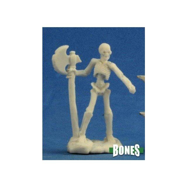 Skeleton Warrior Axeman (3)