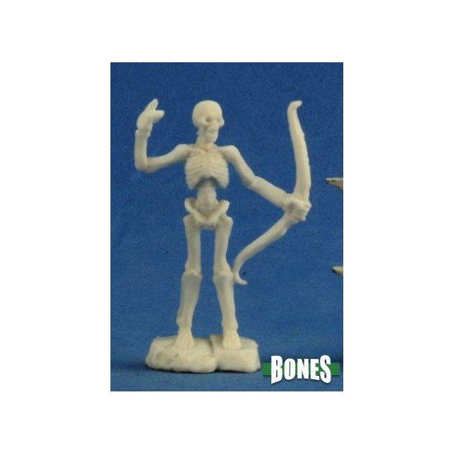 Skeleton Warrior Archer (3)