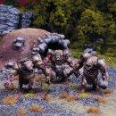 Undead Zombie Trolls