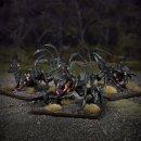 Nightstalker Fiends Regiment