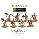 Sea Peoples Warriors 1