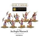 Sea Peoples Warriors 2