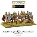 Later New Kingdom Egyptian Guard / Marines