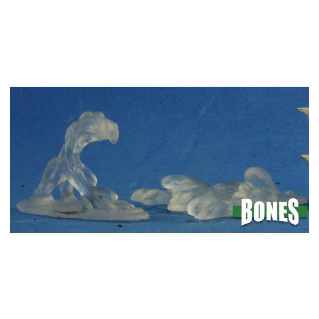 Translucent Slimes (2)