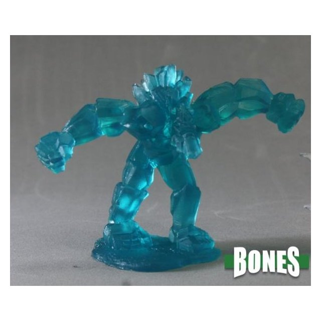 Crystal Golem 359