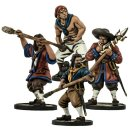 Blood & Plunder Cannon Crew