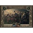 A Song of Ice & Fire - Free Folk Raiders - EN