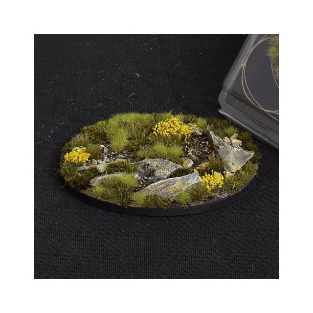 Highland Bases, Oval 105mm (x1)