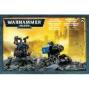 Salvenkanone der Space Marines