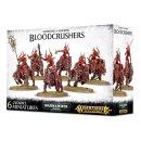 Daemons of Khorne: Bloodcrushers