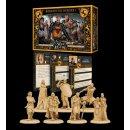 A Song of Ice & Fire - Baratheon Heroes Box 1 - EN