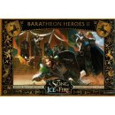 A Song of Ice & Fire - Baratheon Heroes Box 2 - EN