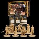 A Song of Ice & Fire - Baratheon Heroes Box 2 - EN
