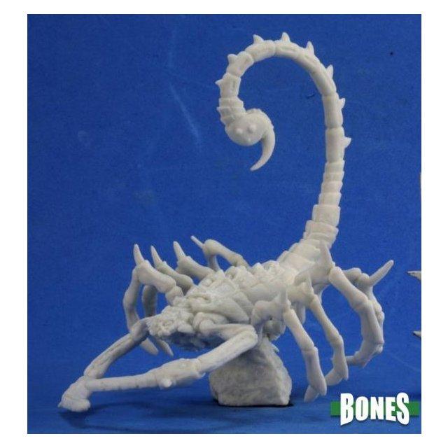 Giant Scorpion