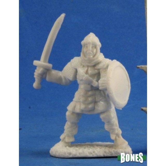 Anhurian Swordsman (3)