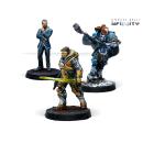 Dire Foes Mission Pack Alpha: Retaliation