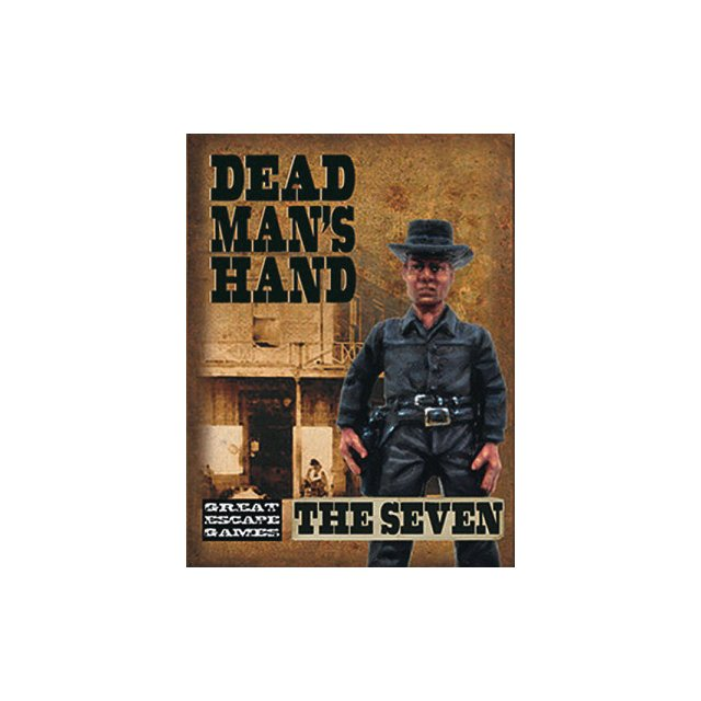 "The Curse of Dead Mans Hand ""The Seven"""